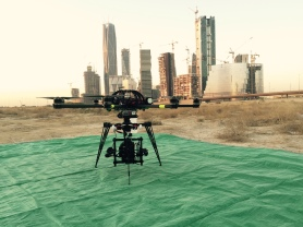 Sunrise, Skyjib, M15, Movi, Flying camera company