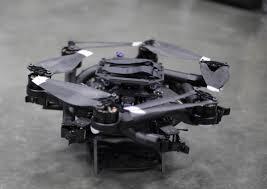 Freefly ALTA, Flying Camera Company, Red Dragon, M15, UAV, Drone, Aerial filming