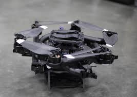 Freefly ALTA, Flying Camera Company, Red Dragon, M15, UAV, Drone, Aerial filming