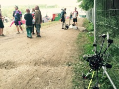 drone, F55, Sony, festival, boom town fair, night flying, zeiss, cp2, uav, movi, m15, freelfly, octocopter, suas, aerial filming, flying camera company, uk