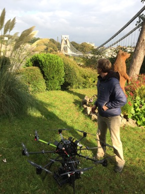 drone, red dragon, movi, freefly, drama, feature film, access all areas, flying camera company, uav, octocopter
