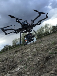 Drone Filming, UK, Bristol, Aerial Filming, UAV, Freefly Systems, Alta 8, drone, Alexa mini, sexy drone, flying camera company, UAV, Movi M15