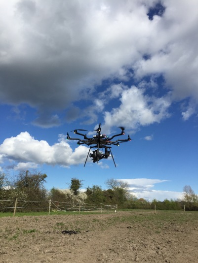 Drone Filming, UK, Bristol, Aerial Filming, UAV, Freefly Systems, Alta 8, drone, Alexa mini, flying camera company, UAV, Movi M15