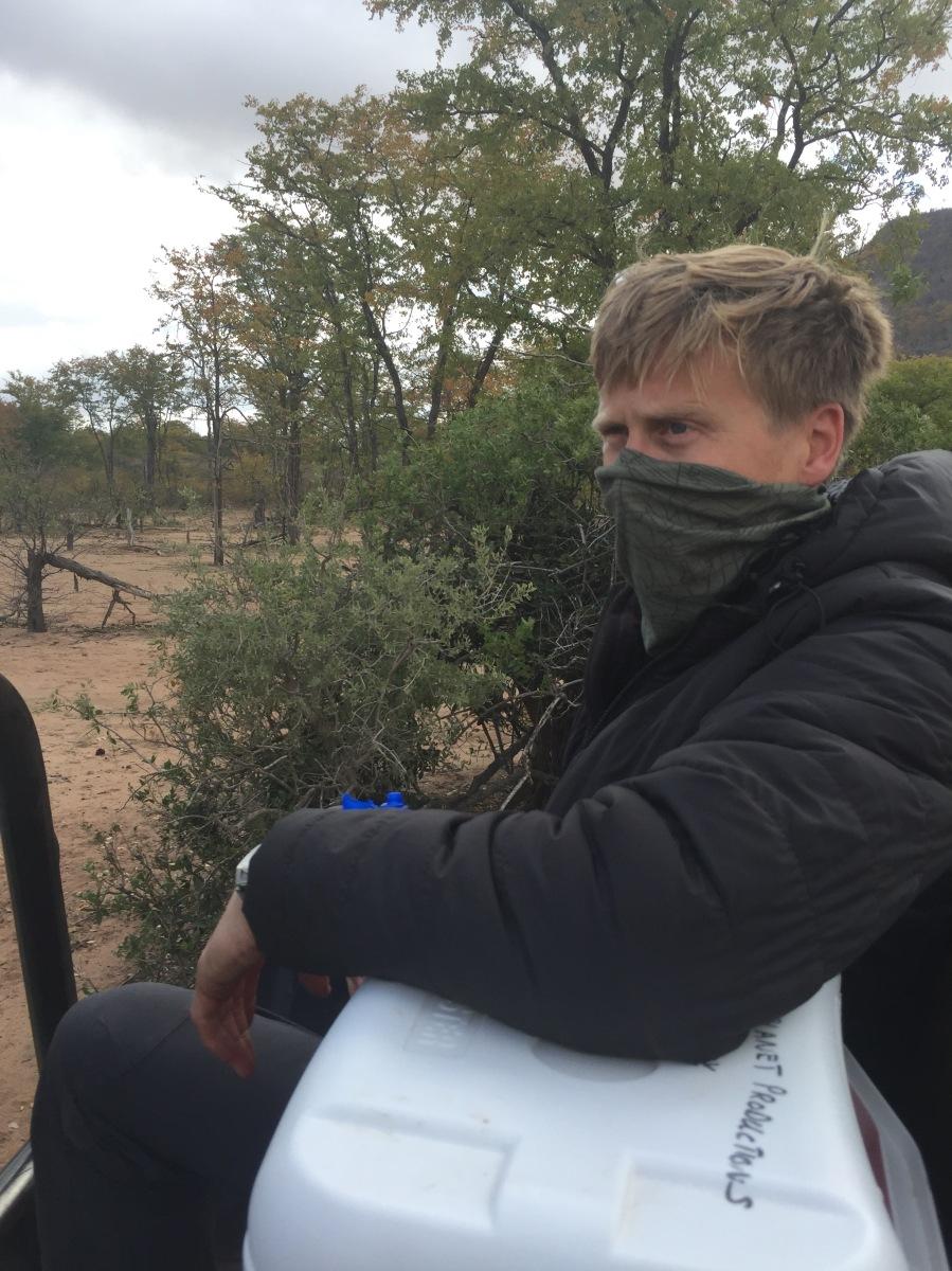 Zimbabwe, Africa, Flying Camera Company, Drone, Filming, Natural History,