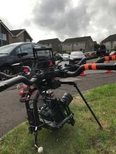 Kiri, Channel 4, drama, drone, alexa mini, Alta 8, Movi Pro, Leica Summilux-C, Bristol, Brecon, Drone filming