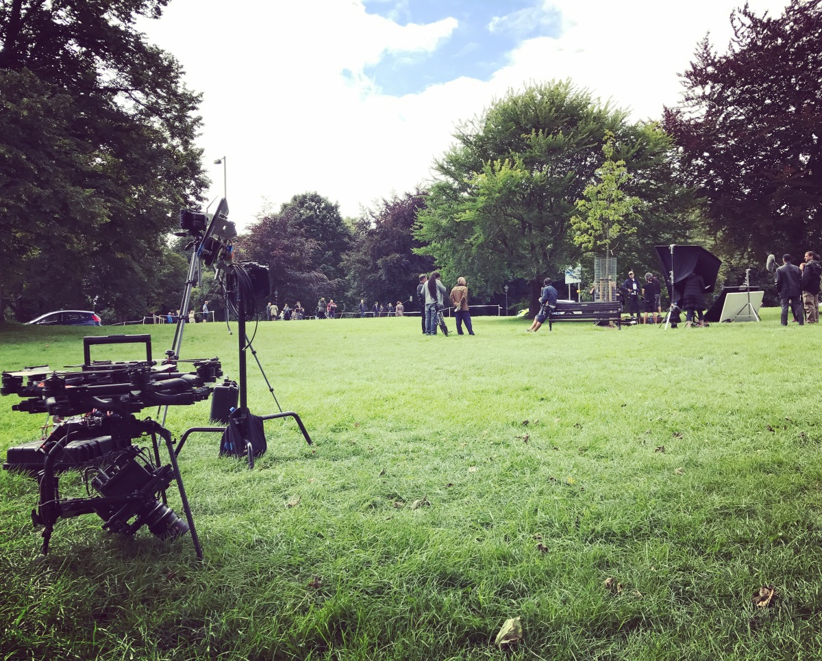 Kiri, Channel 4, drama, drone, alexa mini, Alta 8, Movi Pro, Leica Summilux-C, Bristol, Clifton, Drone filming