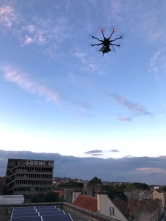 Kiri, Channel 4, drama, drone, alexa mini, Alta 8, Movi Pro, Leica Summilux-C, Bristol, Stokes Croft, Drone filming