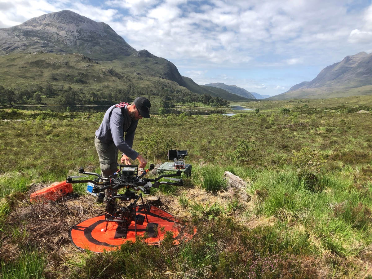 Curfew, Sky One, Drama filming, Drone, Drone Crew, Drone team, alta 8, alexa mini, manchester, drone filming, aerial cinematography, heavy lift, octocopter, multi rotor, movi pro, freefly systems, congested area, scotland, highlands